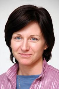 Advokatė Rūta Mėnčikovskytė